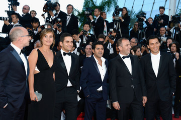Tewfik Jallab 'Behind The Candelabra' Premieres in Cannes — Part 3
