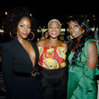 Teyonah Parris Entertainment Weekly Hosts Its Annual Comic-Con Bash - Inside
