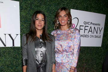 Tezza Barton 26th Annual QVC Presents 'FFANY Shoes On Sale' Gala