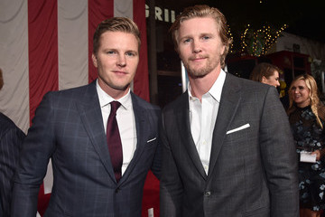 Thad Luckinbill Premiere of Columbia Pictures' 'Only the Brave' - Red Carpet