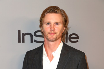 Thad Luckinbill The 2018 InStyle and Warner Bros. 75th Annual Golden Globe Awards Post-Party - Red Carpet