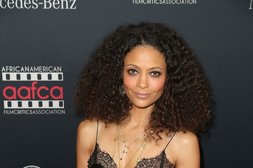 Thandie Newton African American Film Critics Association Oscars Viewing Party