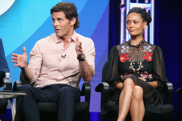 Thandie Newton 2016 Summer TCA Tour - Day 4