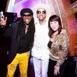 Thao Nguyen The DiscOasis at the South Coast Botanic Garden with Groovemaster Nile Rodgers