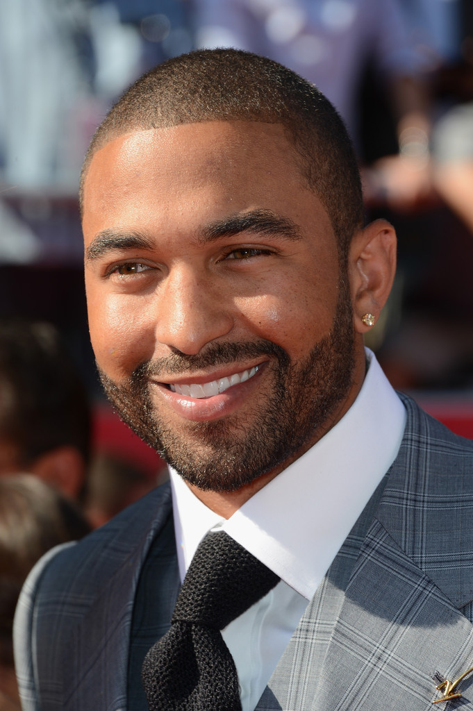 Matt Kemp Photos Photos The 2012 Espy Awards Arrivals