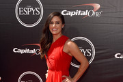 Ali Krieger - All of the Looks at the 2015 ESPY Awards