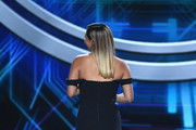 Olympic snowboarder Chloe Kim accepts the award for Best Female Athlete  onstage at The 2018 ESPYS at Microsoft Theater on July 18, 2018 in Los Angeles, California.