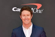 Scott Dixon Photos Photo
