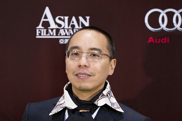 Apichatpong Weerasethakul The 5th Asian Film Awards