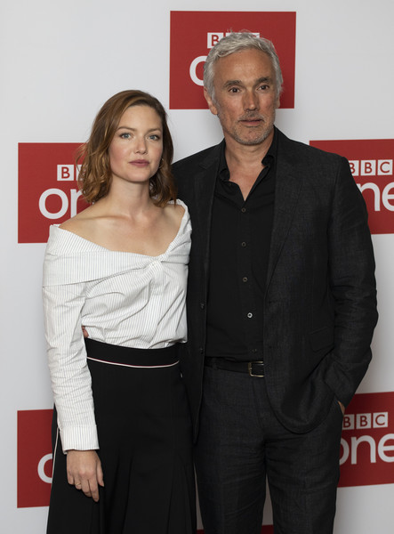 'The Capture' Photocall