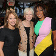 Gayle King and Katie Couric Photos