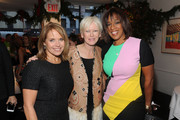 Gayle King and Katie Couric Photos Photo