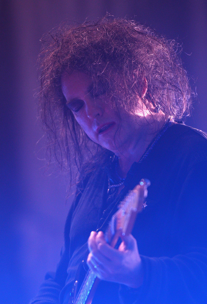 Cure, The - Live In Glasgow