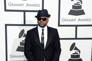 The-Dream Arrivals at the Grammy Awards — Part 3