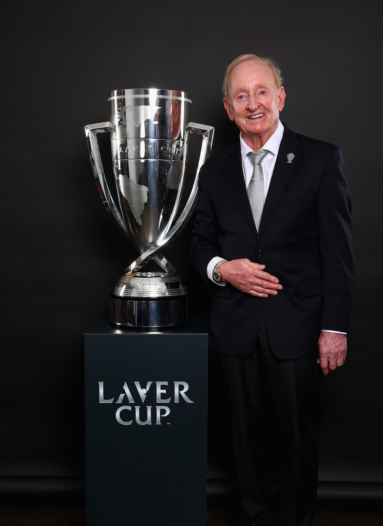 Dose anyone find Laver Cup strange | Page 2 | Talk Tennis