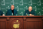 Gary Player and Jack Nicklaus Photos Photo