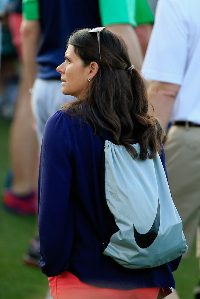 Who is Mia Hamm dating? Mia Hamm boyfriend