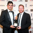 Paul Collingwood and Alastair Cook Photos