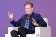 Conan O'Brien closes out day three of The Relevance Conference. The Relevance Conference, hosted by Xandr, AT&T's advanced advertising and analytics company, brings together advertising and media thought leaders to discuss the shifting relationship between consumers, brands and content. The event was held on September 18, 2019 at The Ritz-Carlton Bacara in Santa Barbara, CA.