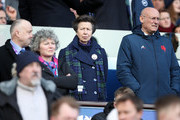Princess Anne Photos Photo