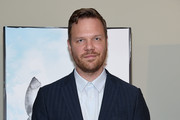 """Jim Parrack attends """"The Seagull"""" New York Screening at Elinor Bunin Munroe Film Center on May 10, 2018 in New York City."""