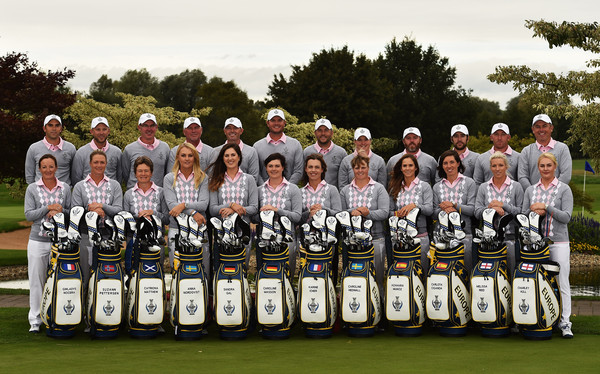 The Solheim Cup - Previews