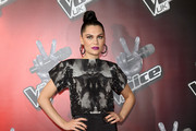 February 2012 - #TBT: When Jessie J was a Goth Queen