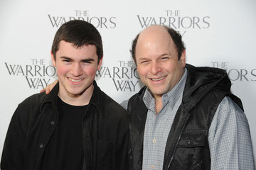 "Noah Alexander ""The Warrior's Way"" Screening"