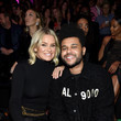 The Weeknd 2018 Victoria's Secret Fashion Show in New York - Front Row