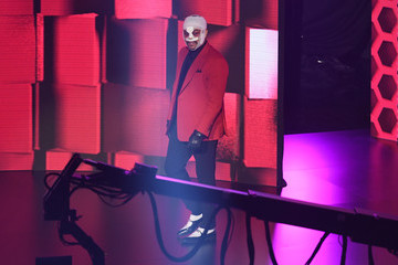 The Weeknd 2020 American Music Awards - Show