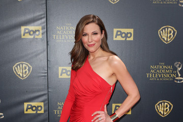 Thea Andrews The 42nd Annual Daytime Emmy Awards - Arrivals