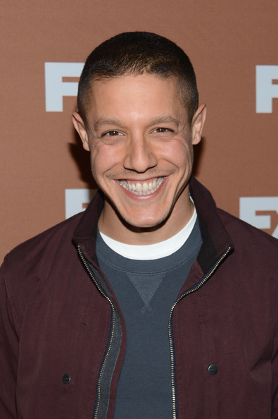 theo rossi quotes