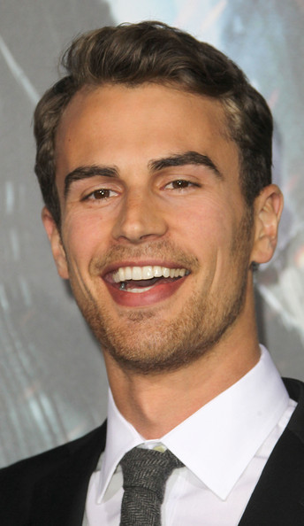 this photo theo james actor theo james attends the premiere of screenTheo James