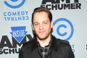 """Theo Stockman """"Inside Amy Schumer"""" Premiere Screening Party"""