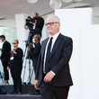 """Thierry Frémaux """"Madres Paralelas"""" Red Carpet And Opening Ceremony - The 78th Venice International Film Festival"""