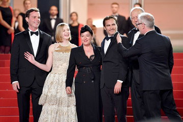 Thierry Fremaux 'You Were Never Really Here' Red Carpet Arrivals - The 70th Annual Cannes Film Festival