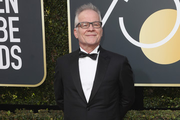 Thierry Fremaux 75th Annual Golden Globe Awards - Arrivals