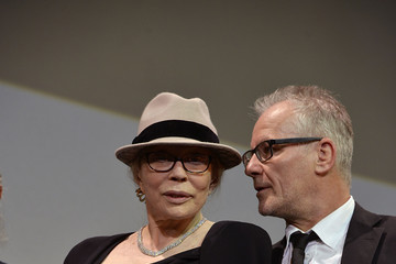 Thierry Fremont Tribute to Faye Dunaway