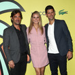 Thierry Guibert Celebration of Re-Opening of Lacoste Rodeo Drive Boutique - Arrivals