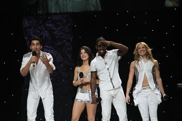 """AdeChike Torbert """"So You Think You Can Dance"""" 2010 Tour At Radio City Music Hall"""