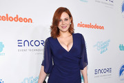 Maitland Ward attends The Thirst Project's 9th Annual Thirst Gala at The Beverly Hills Hotel on April 21, 2018 in Beverly Hills, California.