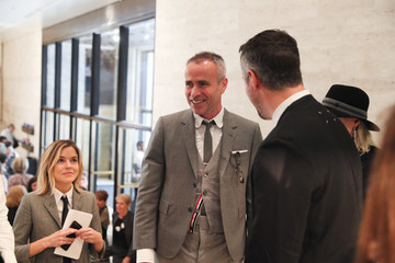 Thom Browne 2017 Couture Council Award Luncheon