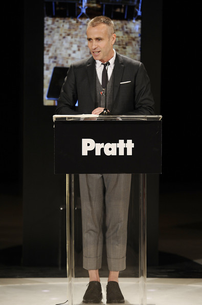 Pratt Institute Fashion Show & Award Presentation