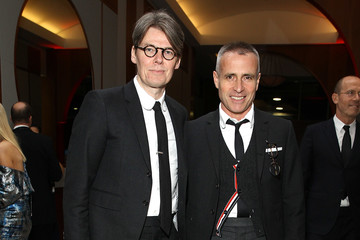 Thom Browne The 69th Annual Parsons Benefit
