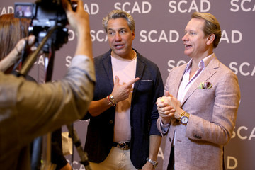 Thom Filicia SCAD aTVfest 2019 - Before And After: Transformation TV Panel