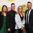 Thom Hinkle 'Full Frontal With Samantha Bee' Not The White House Correspondents Dinner - Red Carpet
