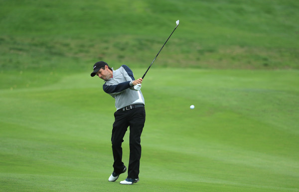 Nordea Masters - Day Four