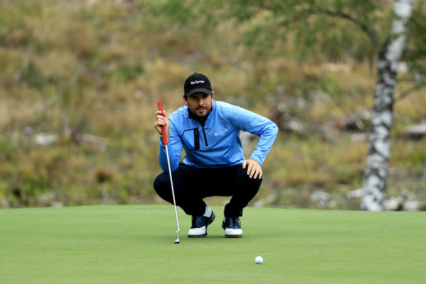 Nordea Masters - Day Two