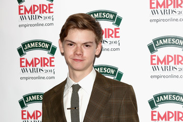 Thomas Brodie-Sangster Jameson Empire Awards 2014 Arrivals