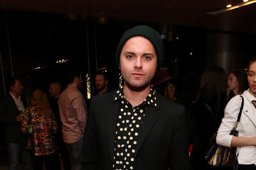 "Thomas Dekker BOLD Films special Los Angeles screening Of ""STRONGER"""